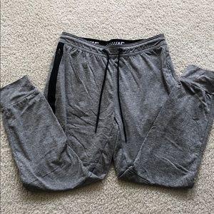 Men's American Eagle jogger sweatpants